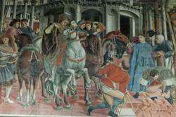 Расширение госпиталя (Доменико ди Бартоло)