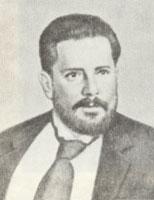 Леонтий Николаевич Бенуа. 1895 г.