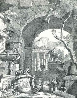 Руины (Марко Риччи)