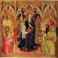 Рождество Богородицы (Сассетта)