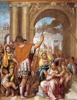 Ecce Homo (П. Фаринато)