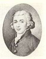 Л.Ж. Бенуа (дед А.Н. Бенуа). (90-е г. XVIII в.)