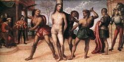 Воскресение Христово (Содома)