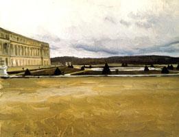 Версаль. 1906 г.