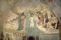 Крещение Господне (Мазолино)