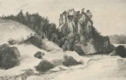 Замок (Альбрехт Дюрер)
