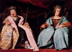 Готские короли (Алонсо Кано)