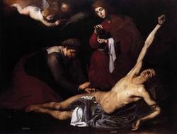Св. Севастиан (Рибера)