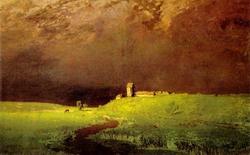 После дождя (Куинджи А.И., 1879)