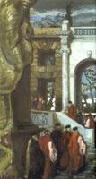 Венецианский праздник XVI века. 1912 г.