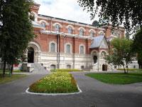 Музей хрусталя