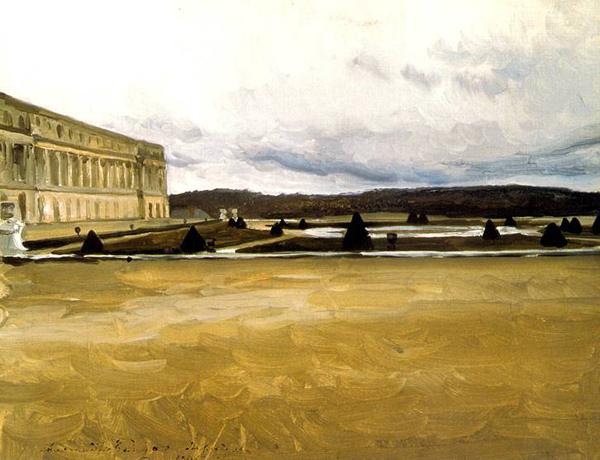 Версаль (А.Н. Бенуа)