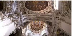 Коронование Богородицы (Карло Карлони)