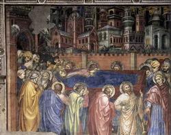 Успение Пресвятой Богородицы (Таддео ди Бартолло)