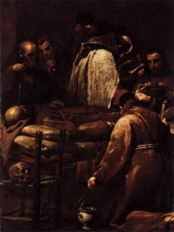 Соборование (Джузеппе Креспи)