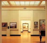 Выставка немецких художников
