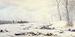 Шипка-Шейново. Скобелев под Шипкой (Верещагин В.В., 1878—1879)