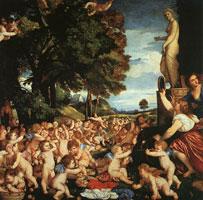 Праздник Венеры (Тициан)