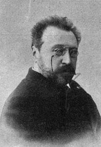 Гнедич Петр Петрович