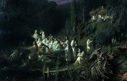 Русалки (И.Н. Крамской)