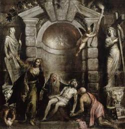 Pieta (Тициан)
