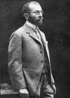 Александр Спендиаров в 1907 г.