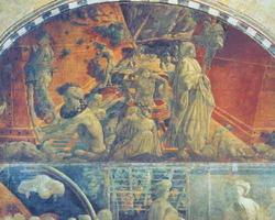Потоп (Паоло Учелло, фреска)