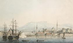 Смирна (Воробьев М.Н., 1820)