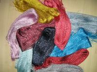 Цветовая гамма в одежде