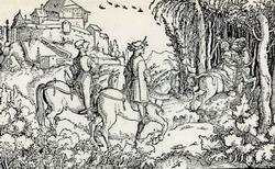 Иллюстрация к трагедии (Ганс Вейдитц)