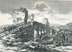 Каменный мост (Андрис Бот)