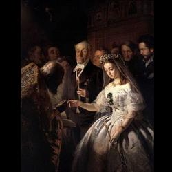 Неравный брак (Пукирев В.В., 1862)