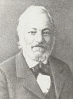 Николай Леонтьевич Бенуа. 1886 г.