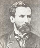 Евгений Александрович Лансере. 1870-х г.