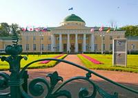 Таврический дворец (Санкт-Петербург)