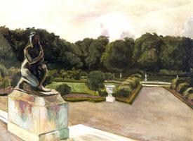 Версаль. 1900-е г.