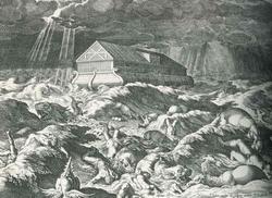 Потоп (М. де Вос и И. Заделер)