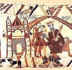 Король Эдуард Исповедник