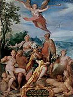 Аллегория на правление Рудольфа II