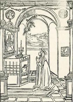 Картина Липпи