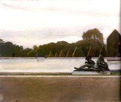 Версаль. 1905 г.