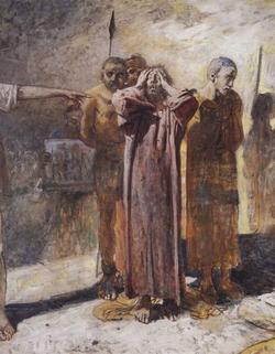 Голгофа (Ге Н.Н., 1893)