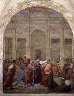 Обручение Богородицы (Франчабиджо)